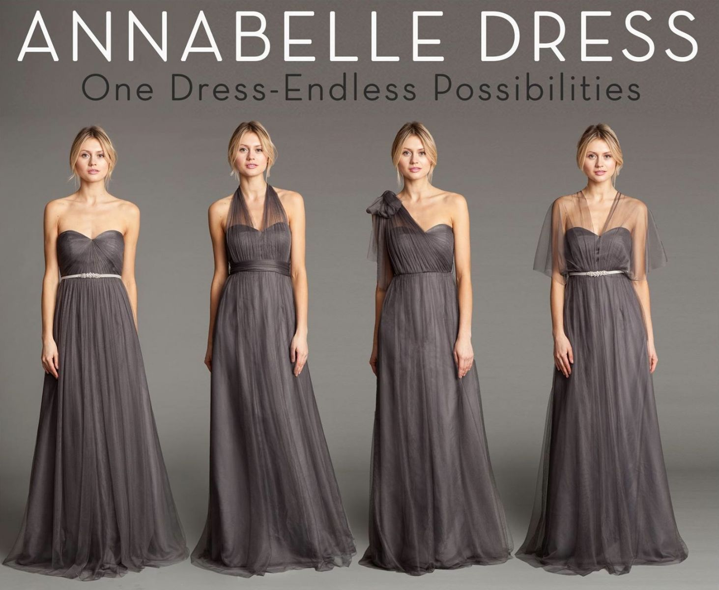 Convertible tulle dress google search dresses pinterest convertible tulle dress google search ombrellifo Choice Image