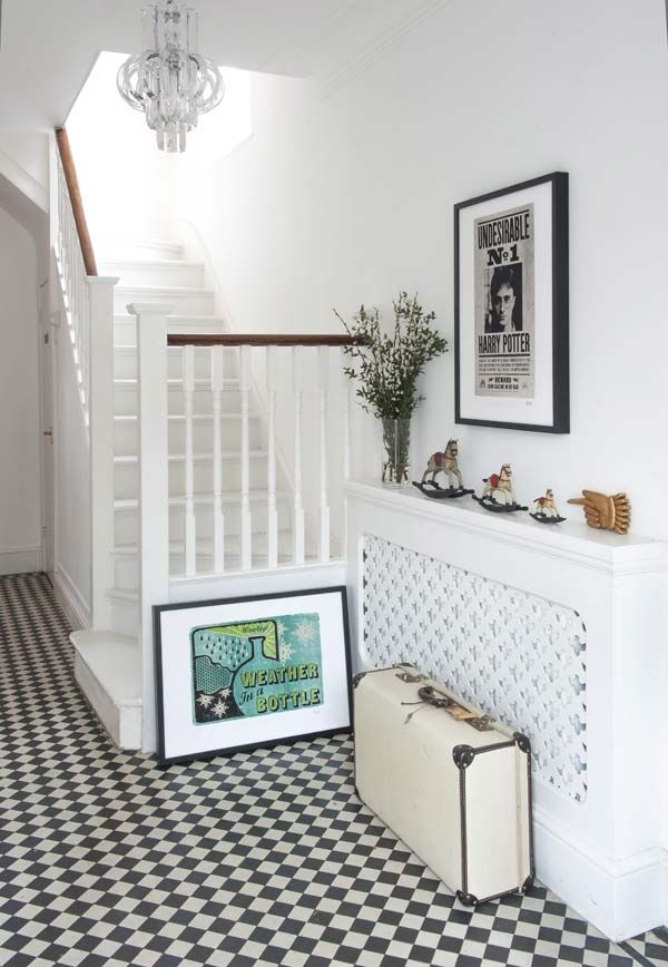 Image result for victorian entrance hall ideas