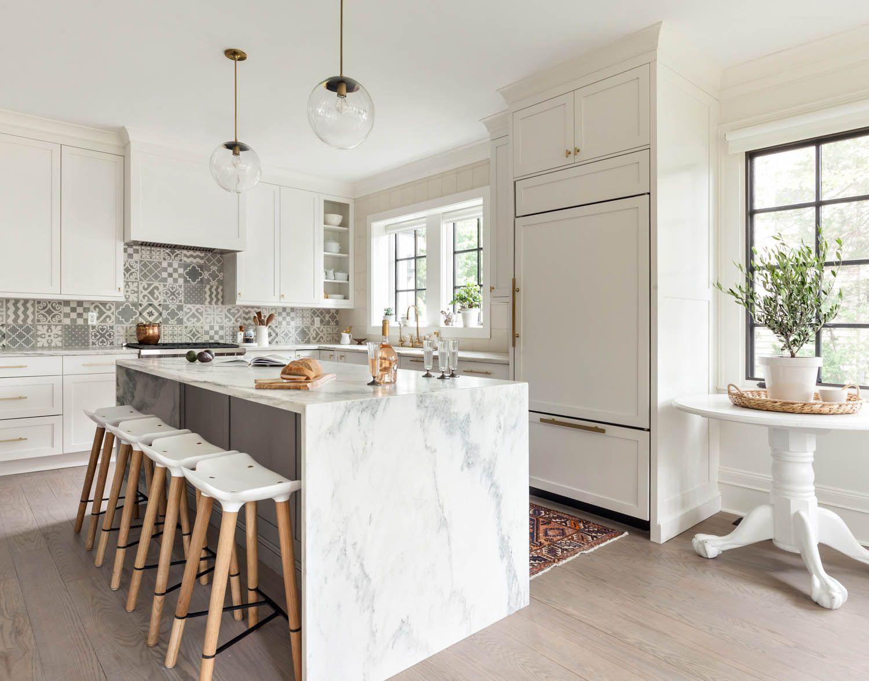 A Designer at Home: Birgitte Pearce\'s Dutch Colonial | Rue | Design ...