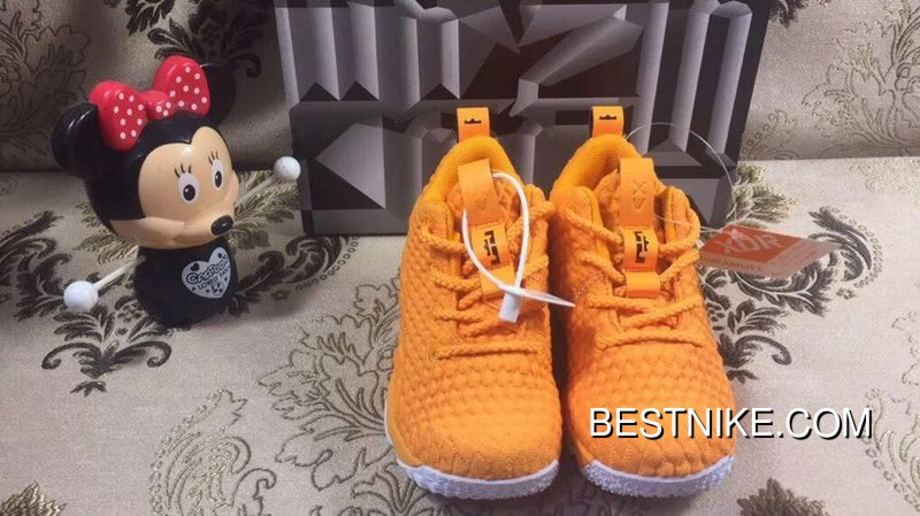 outlet store 358fe c96b6 15 Basketball Shoes Kids Shoes Series 28-35 Nike Lebron 15 ...