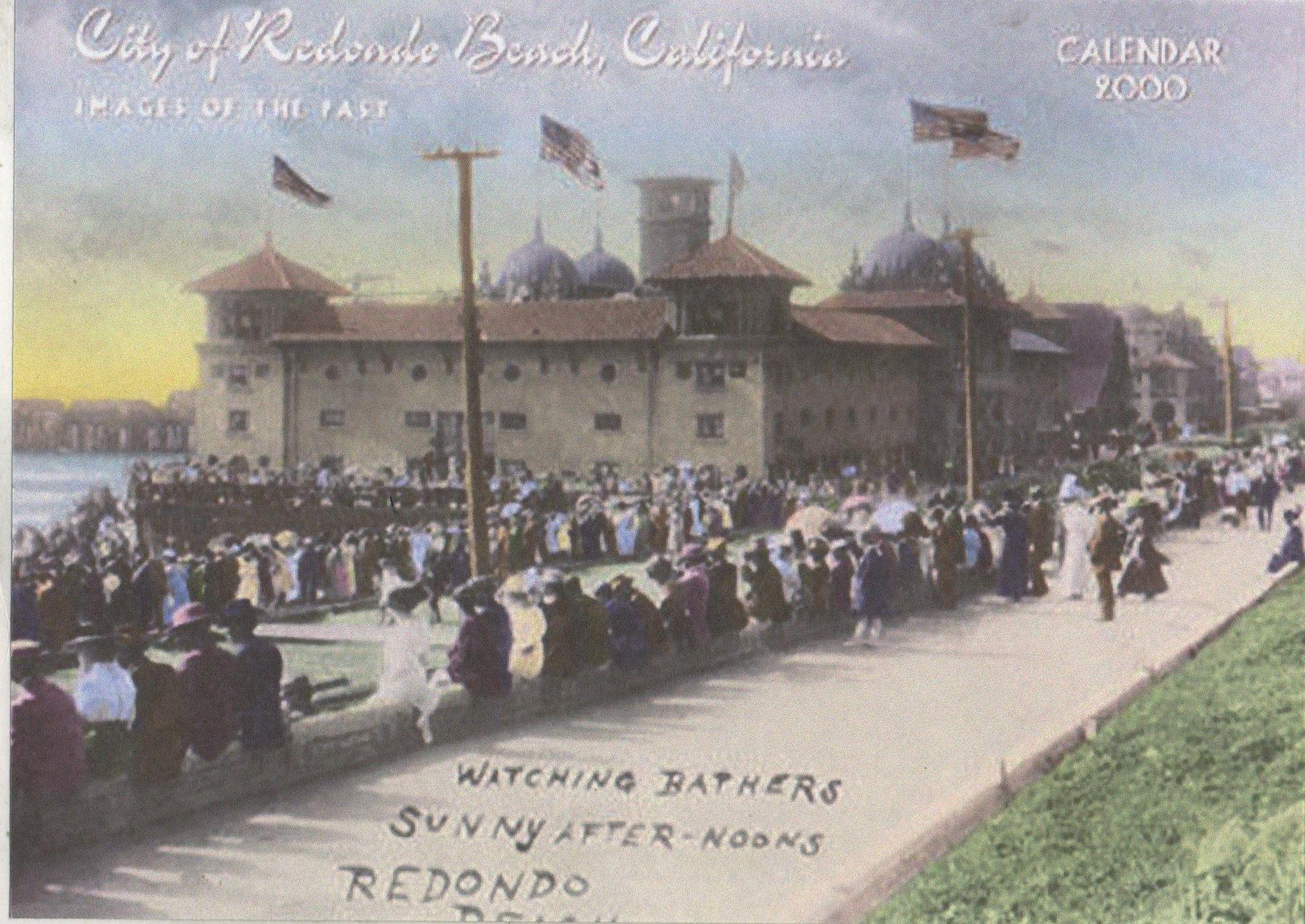 Old Redondo Beach  REDONDO BEACH CALIFORNIA OLD PHOTOS
