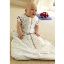 57d3d31c4f8 Grobag Baby Sleeping Bag All Aboard 2.5 tog With fun sailing boat, racing  car and bus embroidery $54.99