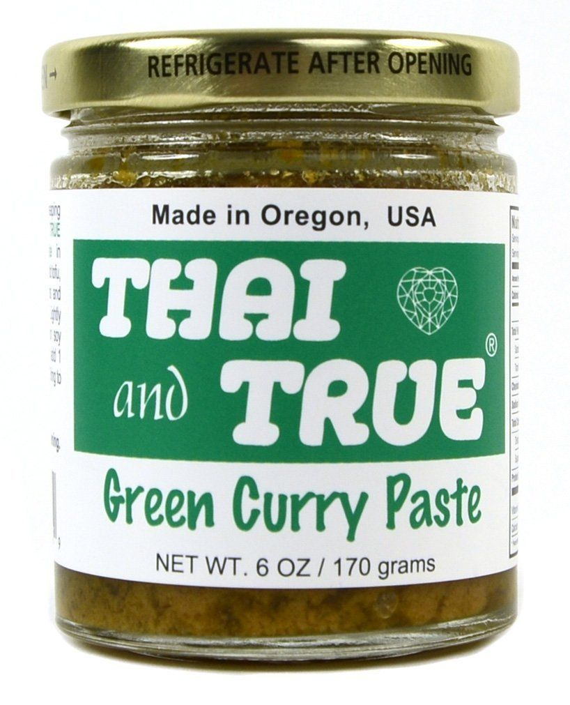 Check This Top 10 Best Thai Kitchen Green Curry Paste In 2016 Nice Design