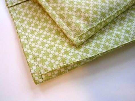 Design Sponge Blog Archive Sewing 101 Making A Duvet Cover Diy Duvet Duvet Cover Diy Duvet Cover Tutorial