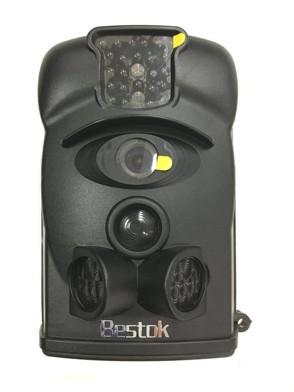 d22f15d85feb5 Amazon.com : Bestok 12MP Digital Infrared Night Vision Outdoor IP54 ...
