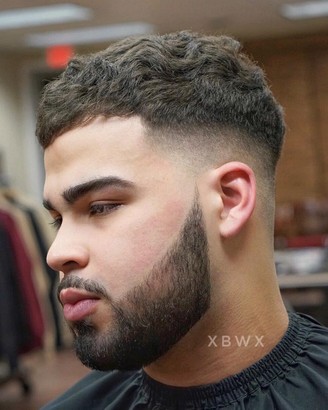 Arten Von Fade Haarschnitte Frisur Frisuren Mid Fade Haircut Fade Haircut Types Of Fade Haircut