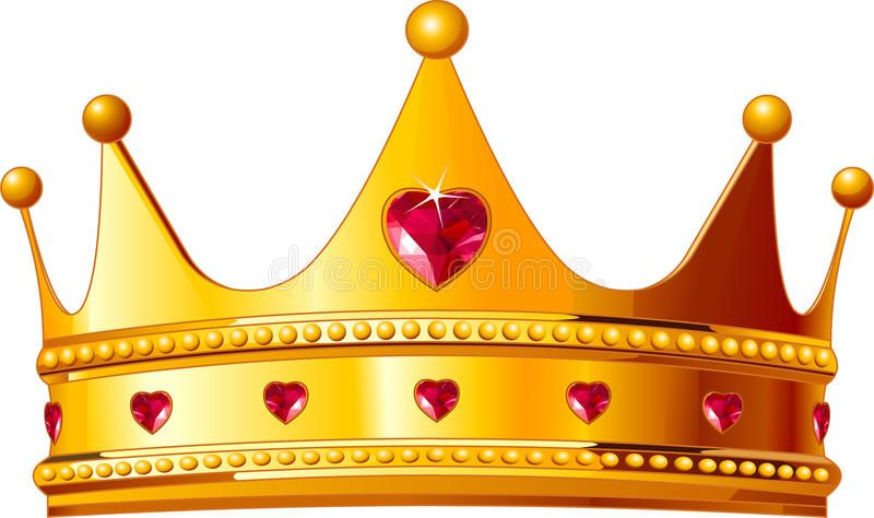 Monarchy Over Democracy Anytime Crown Png Gold King Crown Crown Clip Art