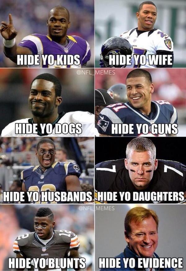 cool girlfriend football meme