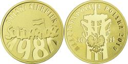 World Coins Coin Poland 30 Zlotych 2010 Warsaw Be Gold Km 739 Coins Coins For Sale Poland