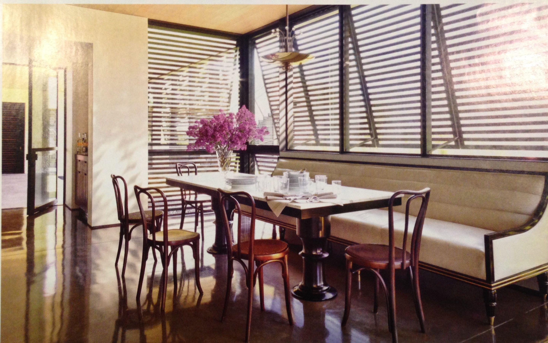 Kitchen nook window treatments  pin by cortney davis on designspiration  pinterest