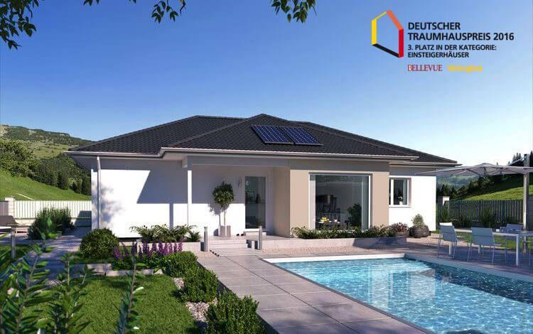 scanhaus marlow bungalow preise wohn design. Black Bedroom Furniture Sets. Home Design Ideas