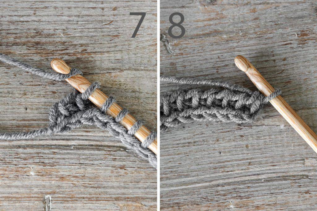 Photo of DIY   Crochet Tunisian pattern – mxliving
