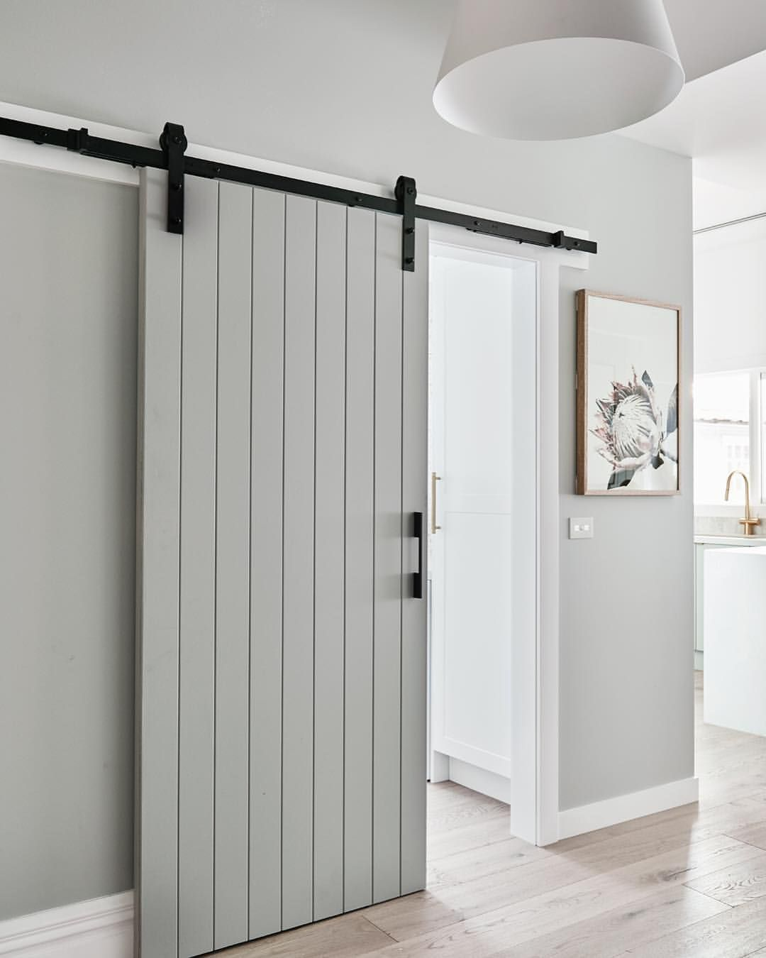 We Ve Received So Many Questions About Our Norsuhome Barn Door