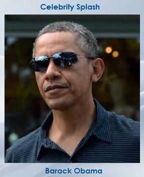 PRESIDENT OBAMA WEARS MAUI JIMS!!! Are you sold yet? :)