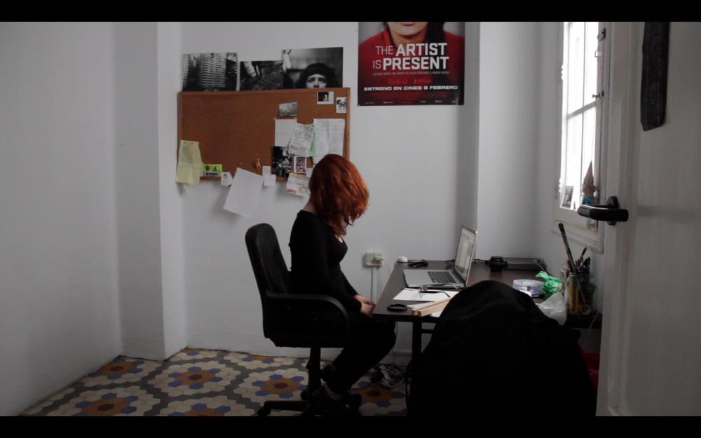 Verónica Francés  Workspace