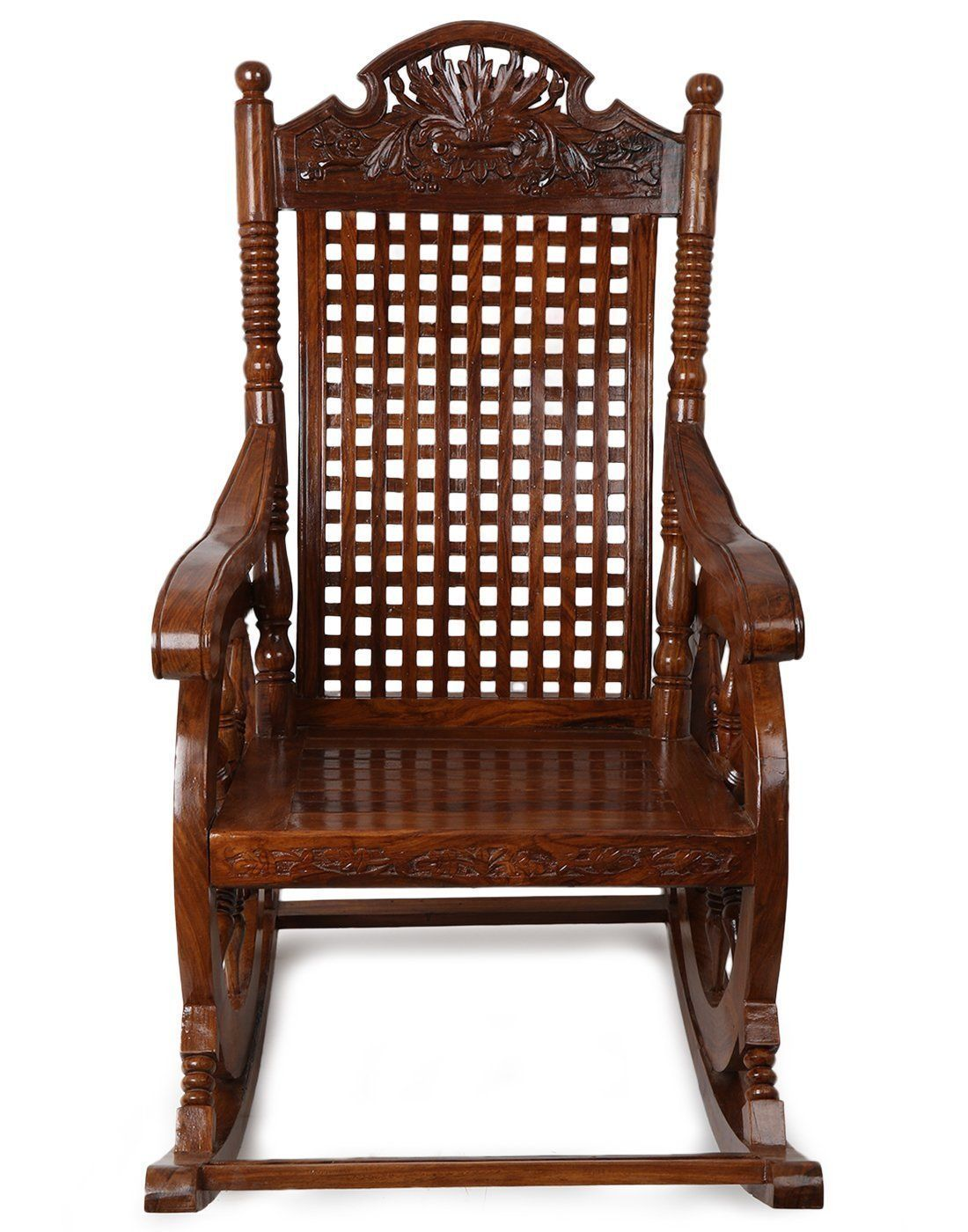 Buy online rocking chair from Craftatoz Visit our store