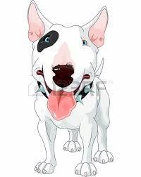 Pitbull Dibujo Animado Buscar Con Google Dog Illustration Art Animal Caricature Dog Illustration