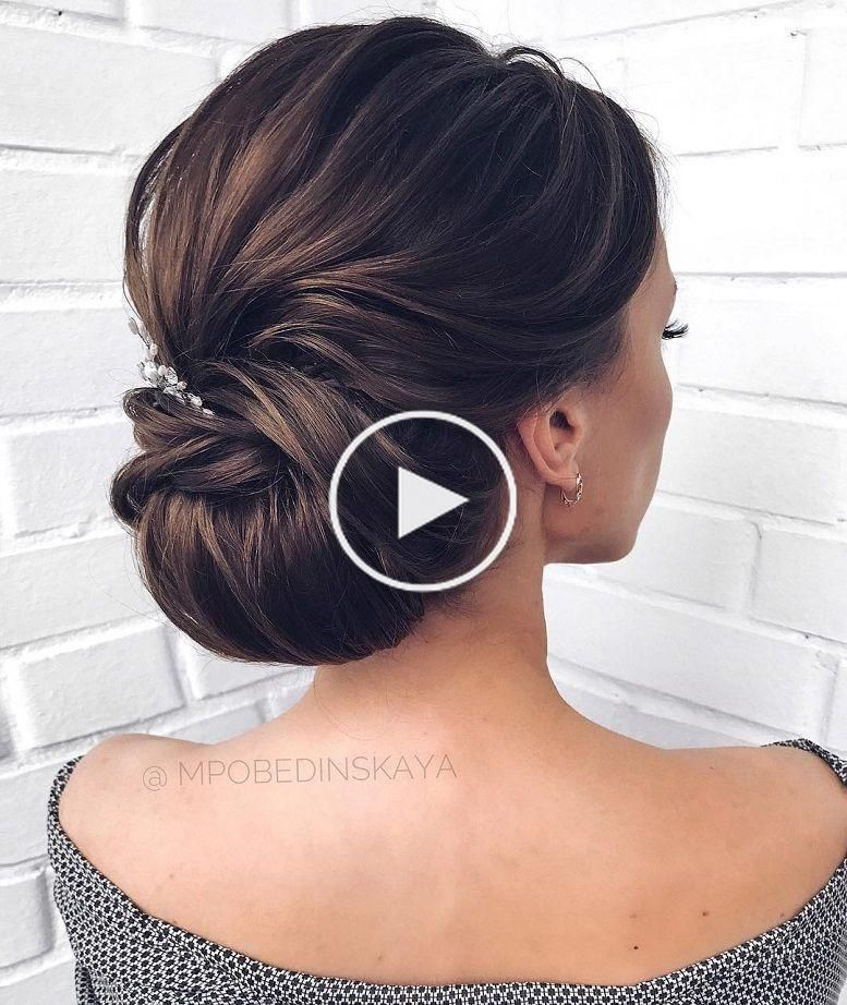 21 Most Outstanding Braided Wedding Hairstyles: 21 Wonderful Wedding Hairstyle Pictures