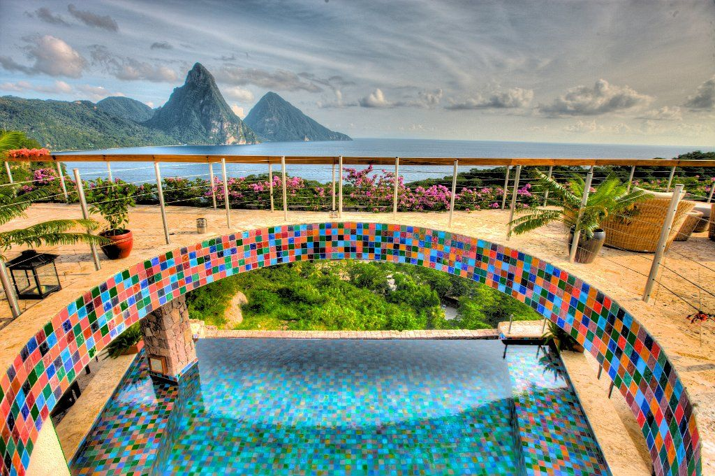 20 of the most amazing swimming pools in the world - World S Most Amazing Swimming Pools