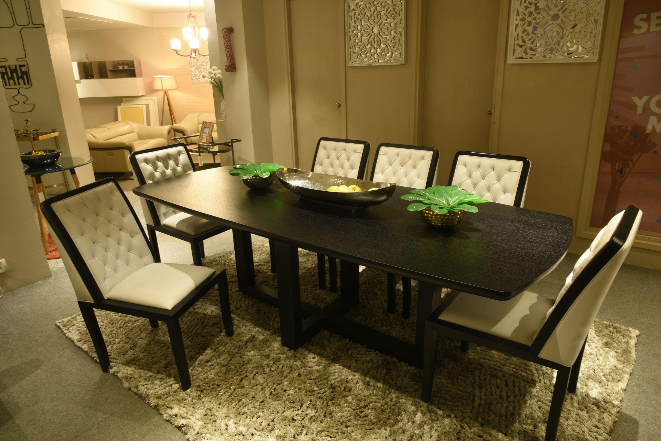 Dining Room Furniture For Studio Apartments In Kirti Nagar New