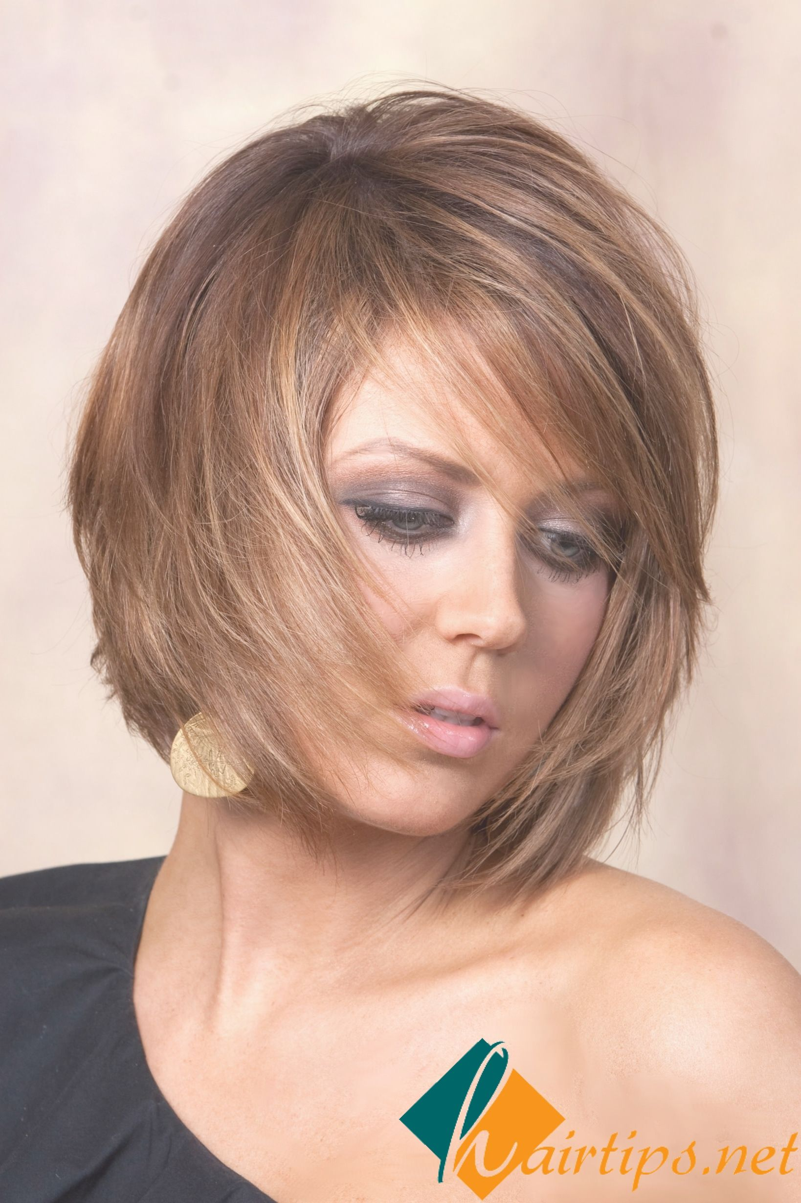 Medium Short Haircuts 2018 Medium Hairstyles Hair Haircuts And