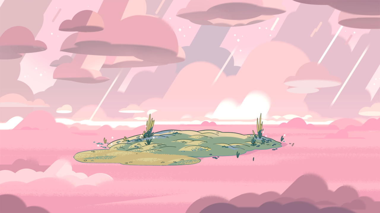 Steven crewniverse behind the scenes universe a selection - Rose quartz wallpaper ...