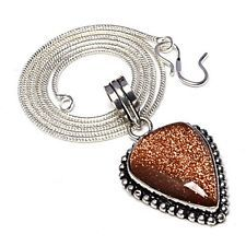 Unique Jewelry - NEW STYLE 925 STERLING SILVER OVERLAY PENDANT NECKLACE CHAIN JEWELRY
