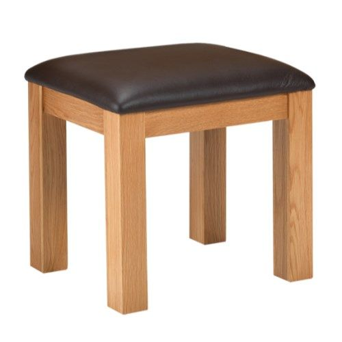 Find this Pin and more on Fantastic Furniture. Heritage Furniture Cuba Oak Dressing Table Stool   Fantastic
