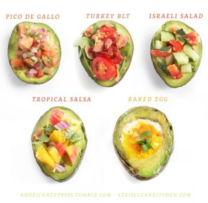 1000+ ideas about Avocado Egg Boats on Pinterest   Avocado with ...