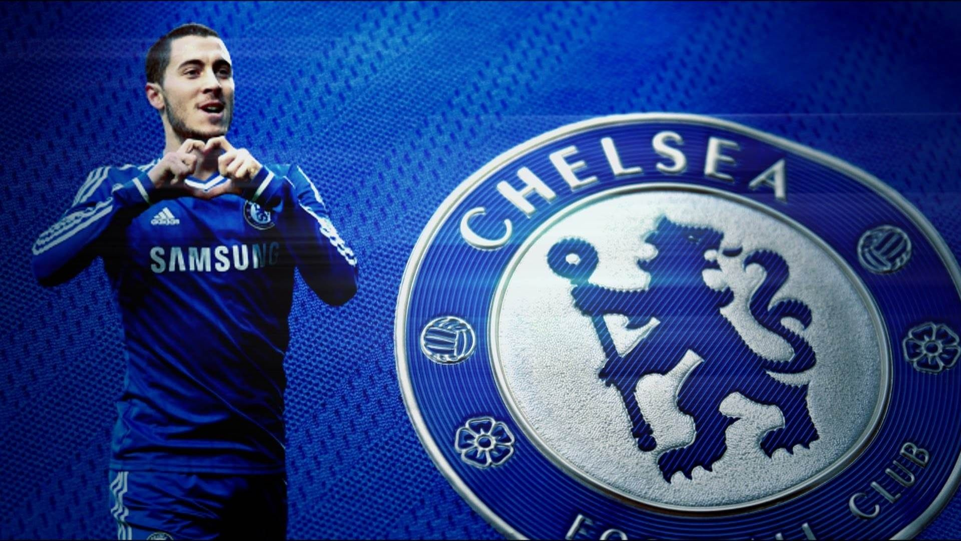 Eden Hazard Wallpaper Chelsea U Wallpaper Free Download