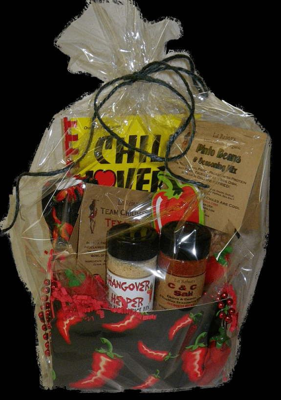 Chili Lover's Basket Chili Cook Off, Gifts For Cooks, Basket Ideas, Pta,