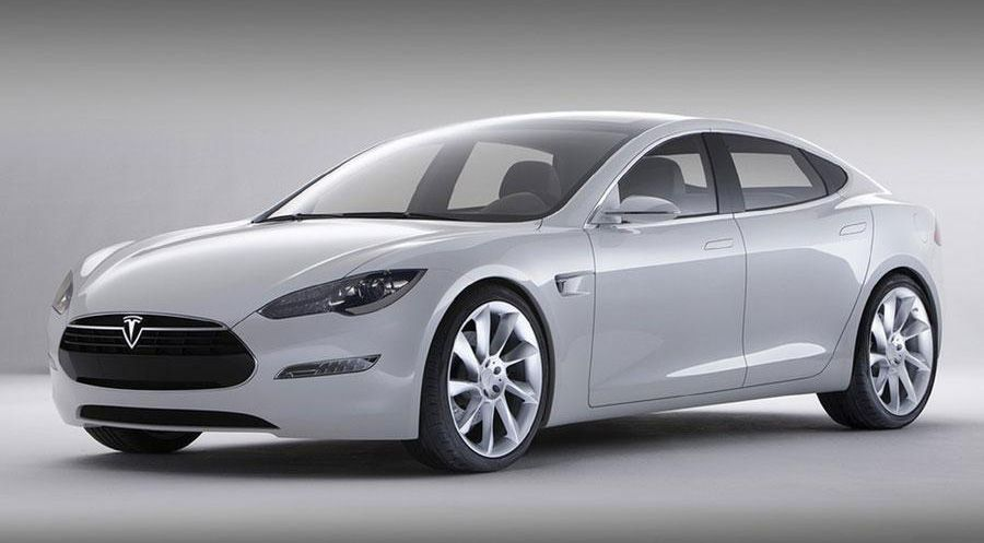 Tesla Motors Could Made Electric Car Patents Public To Drive Car - All models of tesla