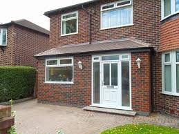image result for modern front porch extension design uk porch