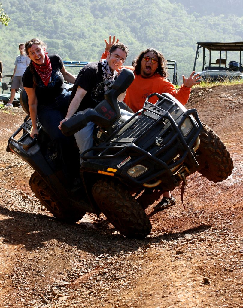 Sedona Atv Tours