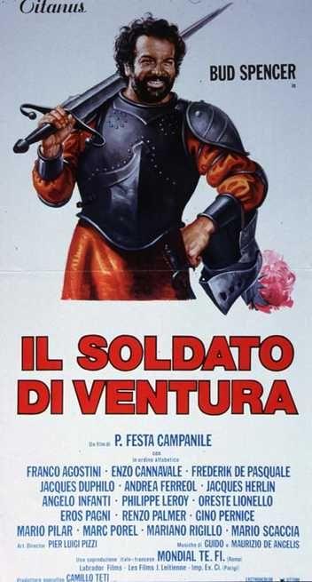 Il soldato di ventura (1976)   FilmTV.it