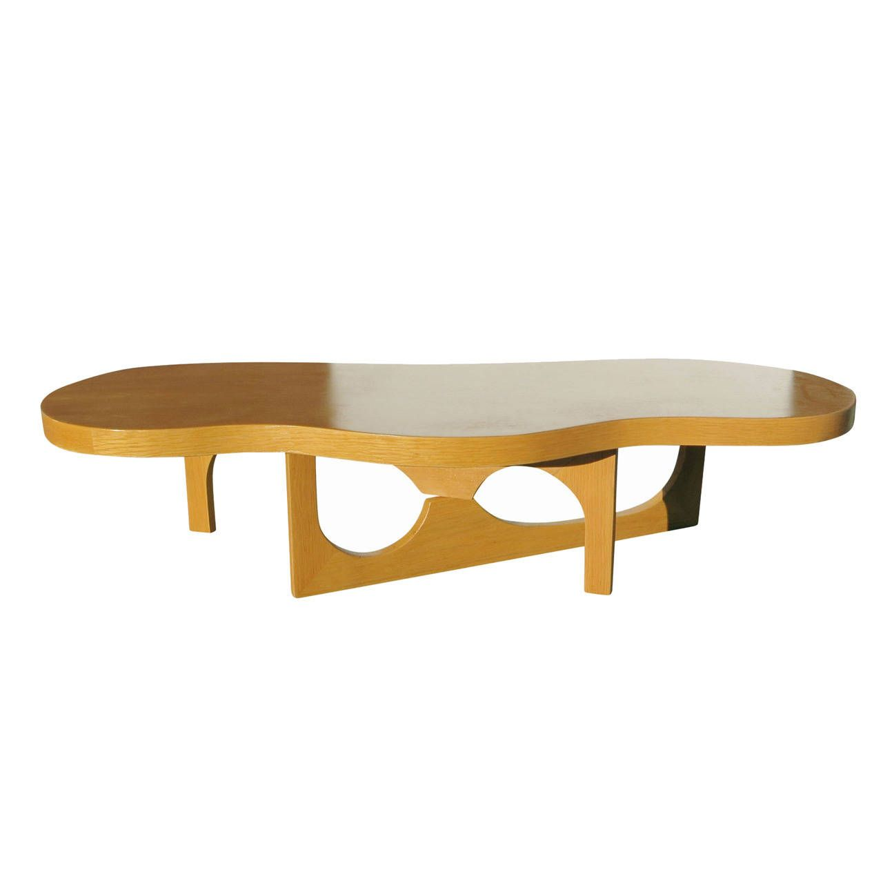 Isamu noguchi inspired free form coffee table isamu noguchi isamu noguchi inspired free form coffee table geotapseo Choice Image