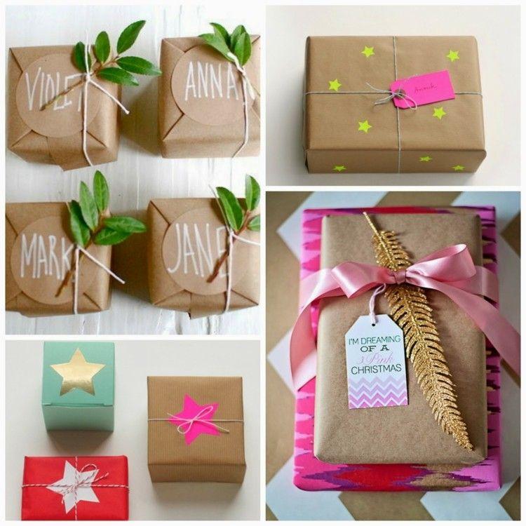 regalo-original-listas-nombresjpg (750×750) regalos Pinterest - envoltura de regalos originales