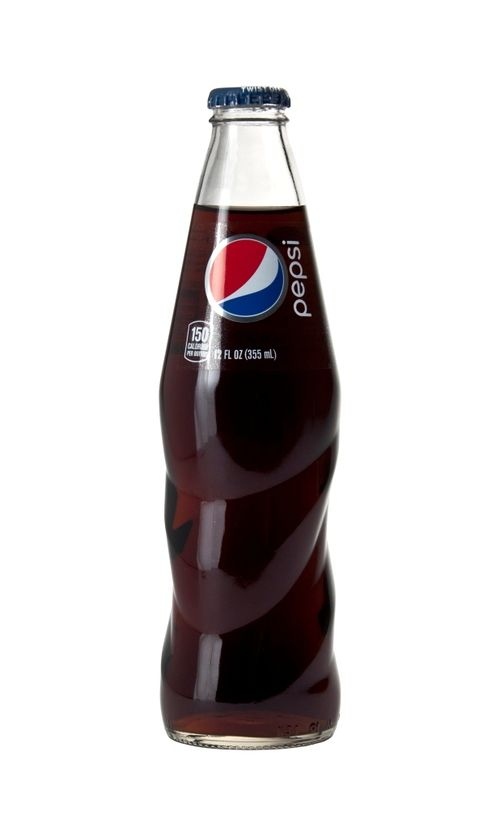 Pepsi O I The Dieline Pepsi Pepsi Cola Cola Wars