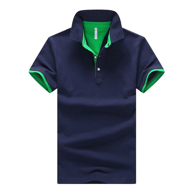 2017 New Brands Mens Printed POLO Shirts Brands 95% Cotton Short Sleeve Camisas Polo Stand Collar Male Polo Shirt M-3XL,EDA324 https://goo.gl/l8kVq2   #me #fun #instacool #beautiful #amazing #fashion #beauty #hot #photooftheday #love #life #instalike #smile #cool #instalove