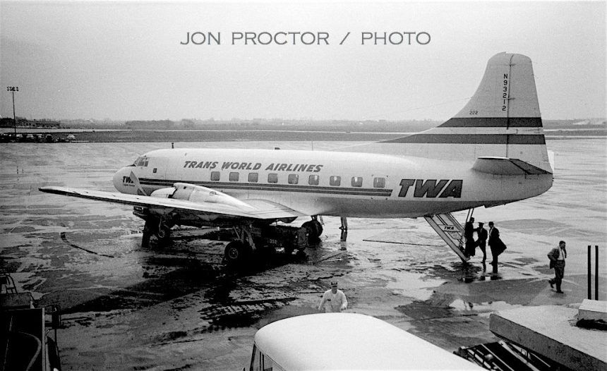Varig Flight 837 1967 Dc 8 Pp Pea Is The Deadliest Plane Crash To Occur In Liberia Crashed On Approach To Roberts International Airport Viacao Historia Rio