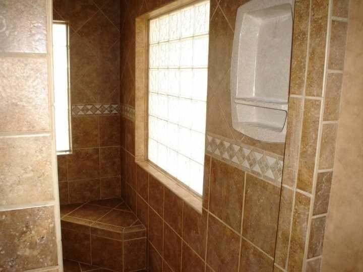 Tile Shower Recessed Soap Dish Shower Recess Tiles Bathtub