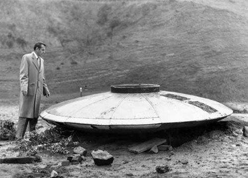 The Nsa Allegedly Lost All Of Their Original Ufo Files John