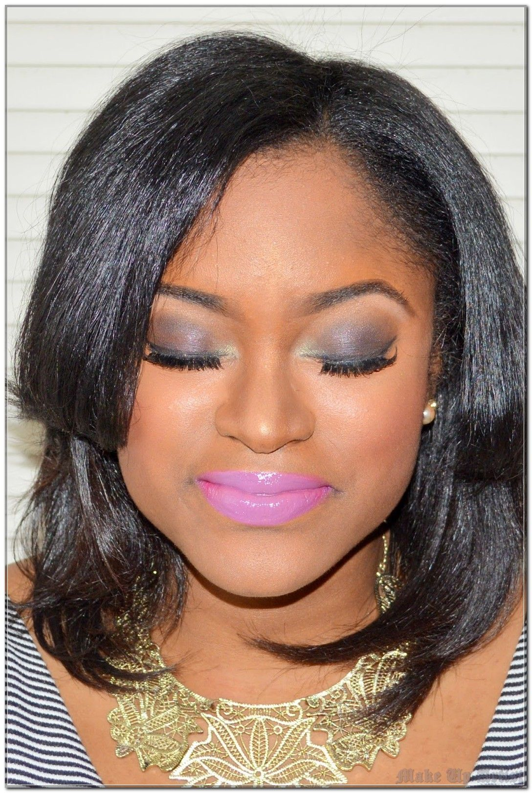 How To Make Your Make Up Artist Look Amazing In 5 Days