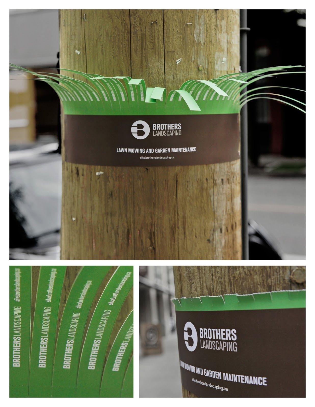 guerilla marketing door sticker - Google Search   Tactical Urbanism ...