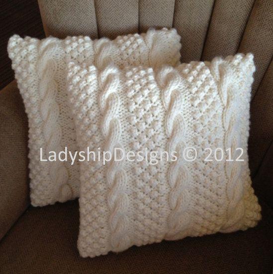 cette liste est pour un mod le tricoter seulement j ai con u cette housse de coussin 16 x. Black Bedroom Furniture Sets. Home Design Ideas