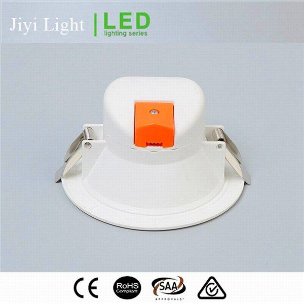 10w Cob Dimmable Tilt Mr16 Recessed Downlight In Ivory Coast I Led Down Lights Downlights Led Panel Light