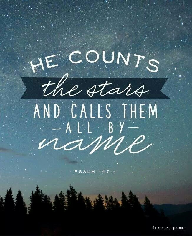 Image result for psalm 147 4