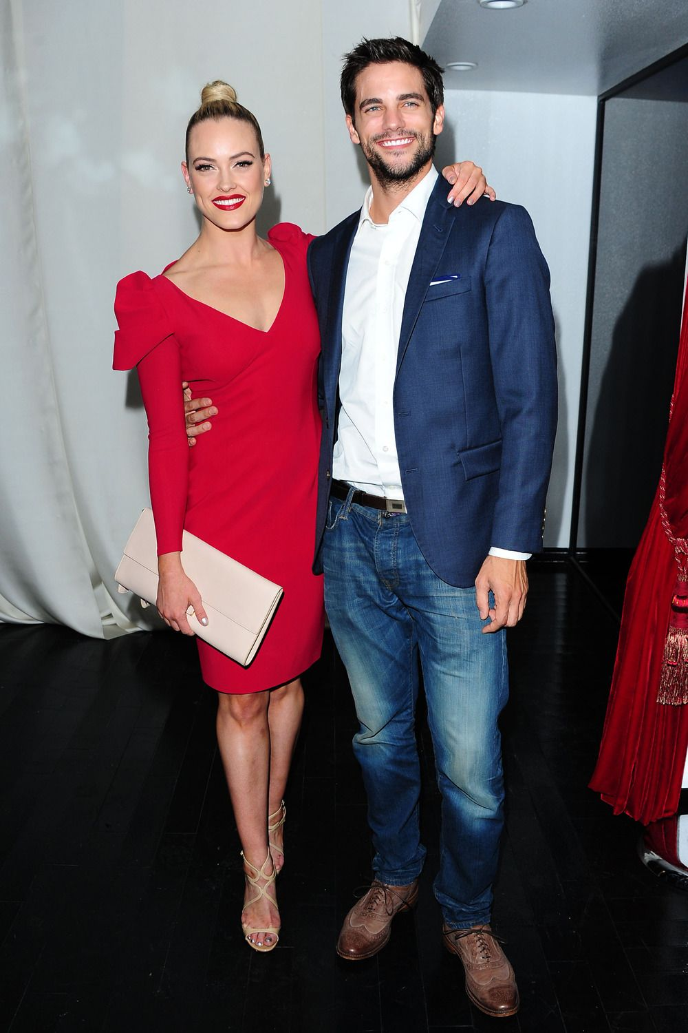 dwts brant and peta dating