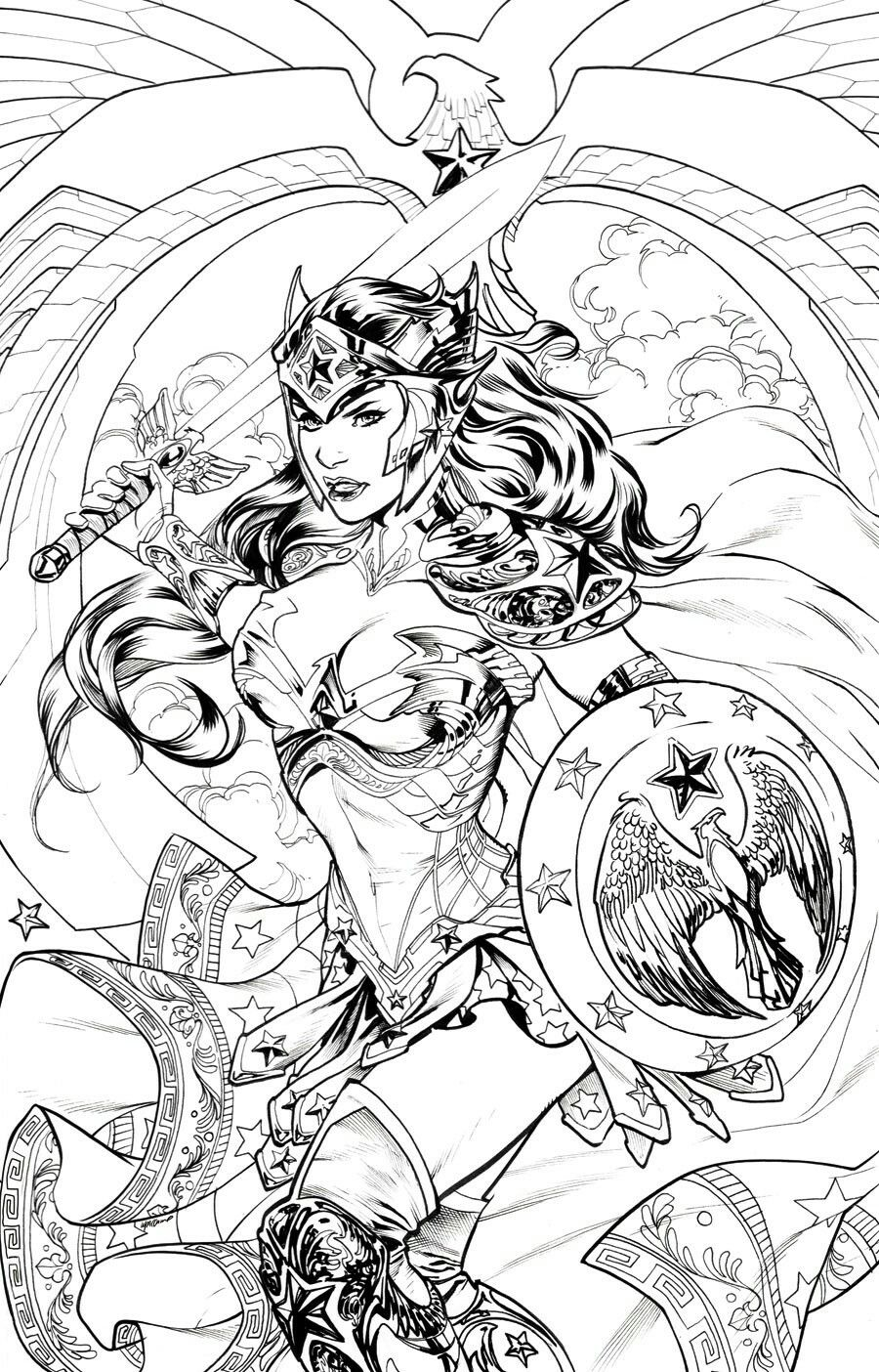 - Printable Colouring Page (With Images) Superhero Coloring