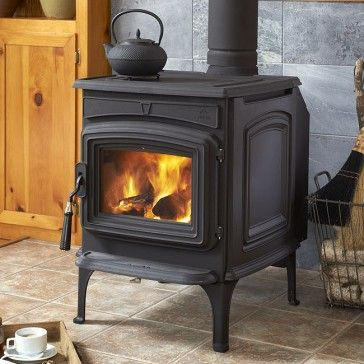 Jotul F45 V2 Greenville Wood Stove Indoor Wood Stove Wood